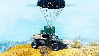 300IQ Supply Drop THEFT... (Blackout WTF & Funny Moments #97)