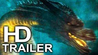 GODZILLA 2 Trailer #2 EXTENDED NEW (2018) King Of The Monsters Action Movie HD