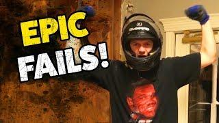 EPIC FAILS! #2 | The Best Fail Funny Compilation | February 2019