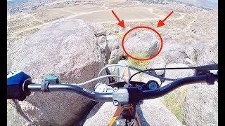 Extreme POV footage!!