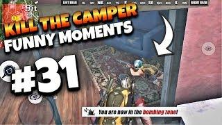 Rules of Survival Funny Moments #31
