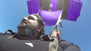 Tandem Skydive| Vemal from Nashville, TN