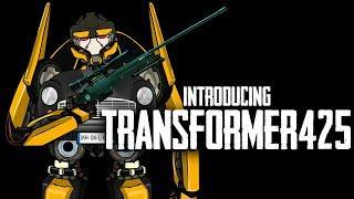 Transformer425 Trailer   New Hero   JACK SHUKLA LIVE