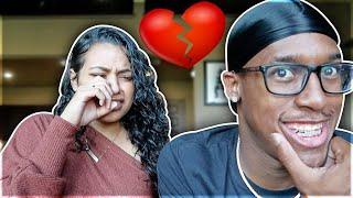 I FORGOT MOTHERS DAY PRANK! **GOT EMOTIONAL**????