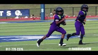 Fort Worth Extreme Bully Boys 9u TYSL  2018 9u Super Bowls Champs