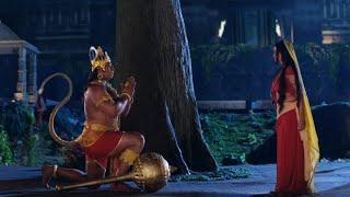 Siya Ke Ram Soundtracks: Ram Bhakt Mai Hu Hanumana Sun Matey Tero Putr Samaana