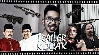Trailer Kocak - Bang Alex