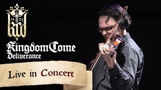 Kingdom Come: Deliverance: Live Concert from Soundtrack Poděbrady