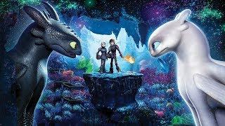 How To Train Your Dragon 3: The Hidden World - Original Soundtrack