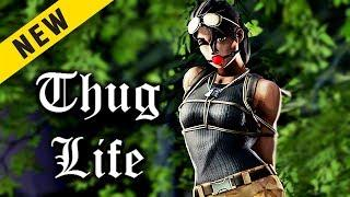 FORTNITE THUG LIFE Funny Videos Compilation #10 (Fortnite Battle Royale WINS & FAILS Funny Moments)