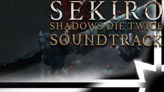 Sekiro Unreleased OST: Black Mortal Blade (Sekiro: Shadows Die Twice Soundtrack)