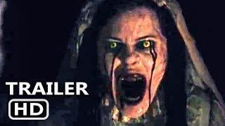 A MALDIÇÃO DA MULHER QUE CHORA Trailer Português LEGENDADO (Terror, 2019)