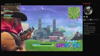 Fortnite Battle royal funny moments Squads