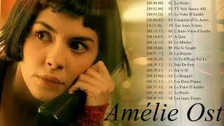 Amélie Poulain Soundtrack Playlist || Amelie Full Soundtrack || Amélie Playlist Best Song