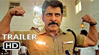 SAAMY 2 Official Trailer Tamil (2018) Chiyaan Vikram,  Keerthi Suresh