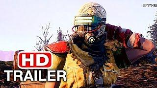 THE OUTER WORLDS Trailer Obsidian New Game (The Game Awards 2018) PS4/Xbox One/PC