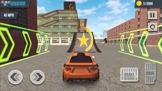 Extreme Car Sports Racing - Driving Simulator 3D - Stunts Car Games - Android Gameplay FHD #3