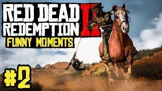 Red Dead Redemption: Funny Moments Ep. 2