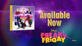 Soundtrack Avaliable Now! | Freaky Friday | Disney Channel