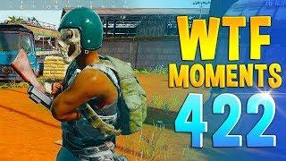 PUBG Daily Funny WTF Moments Highlights Ep 422