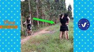 Funny Videos 2018 ● People doing stupid things P17