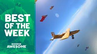 Best of the Week | 2019 Ep. 13 | People Are Awesome