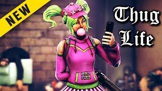 FORTNITE THUG LIFE Funny Videos Compilation #13 (Fortnite Battle Royale WINS & FAILS Funny Moments)
