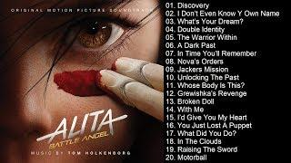 Alita: Battle Angel (Original Motion Picture Soundtrack) | Full Album