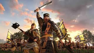 Unite The Realms (Total War: Three Kingdoms Soundtrack)