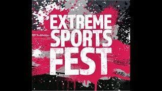 Extreme Sports Fest promo