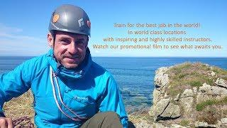 Outdoor Instructor Training Courses Scotland