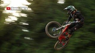 Top 10 Best Awesome Extreme Downhill and Freeride Tribute Mountain Biking Compilation MTB 2019
