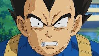 Dragon Ball Super Funny Moments #3 [English Dub]