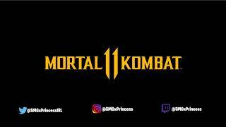 MORTAL KOMBAT 11 - FIRST EVER SOUNDTRACK