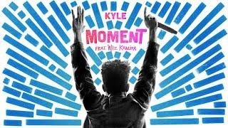 KYLE - Moment feat. Wiz Khalifa [Audio]