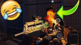 Random WTF & Funny Moments #13 - Rainbow Six Siege