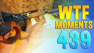 PUBG Daily Funny WTF Moments Highlights Ep 439