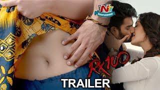 RX 100 Latest Trailer | Kartikeya | 2018 Latest Telugu Movie Trailers | #RX100 | NTV ENT