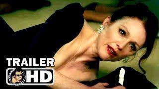 BEL CANTO Trailer (2018) Julianne Moore Drama Movie