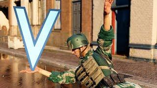 Battlefield 5: Random & Funny Moments #9