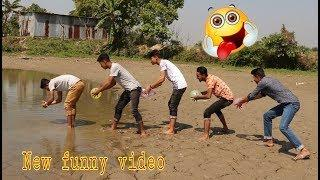 Must watch funny video???????? funny vines comedy video 2019 || ep-03 //NK Productions