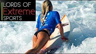 Lords Of Extreme Sports (People Are Awesome)