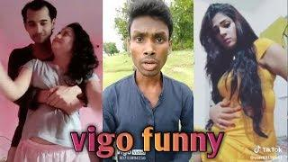 Vigo Video Funny Video||Vigo Funny Prank Video|| Indian New Funny Video