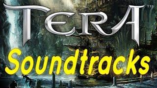 Tera Console Soundtracks(OST) Best soundtracks