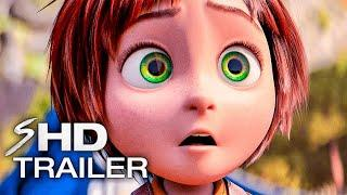 WONDER PARK Official Trailer (NEW 2019) Mila Kunis Animation Movie HD