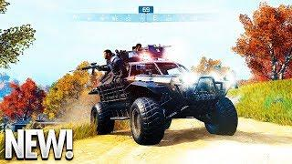 The *NEW* ARAV vehicle in Blackout… (Blackout WTF & Funny Moments #52)