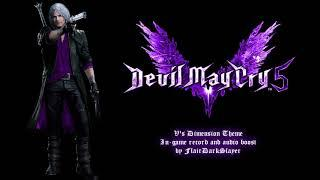 Devil May Cry 5 SoundTrack - V's Dimension Theme