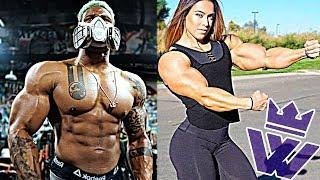 TOP STRONG and AMAZING FITNESS Moments!!