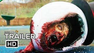 ANNA AND THE APOCALYPSE Official Trailer #2 (2018) Comedy, Horror Movie HD