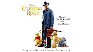 24. Busy Doing Nothing | Christopher Robin (Soundtrack)